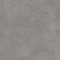 "Tarkett iD Click Ultimate 55 ""24839012 Polished Concrete Steel"""