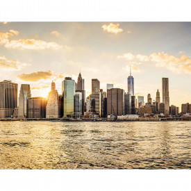 Valokuvatapetti SundowninManhattan AS403707 A.S. Création Design Print