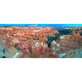 Valokuvatapetti BryceCanyon AS471847 A.S. Création AP Digital 3