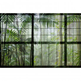 Valokuvatapetti rainforest 1 DD113737 Livingwalls Walls by Patel